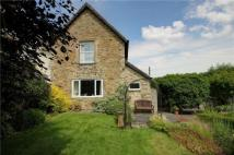 2 bed End of Terrace house in Dale Terrace, Roddymoor...