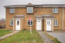 Terraced house for sale in Whitby Close...