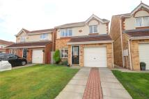 Detached house for sale in Briony Close, Spennymoor...