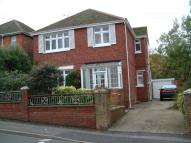 3 bed Detached home in West Street, Ryde...