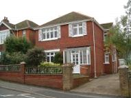 Detached house to rent in West Street, Ryde...
