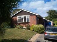 3 bed Detached Bungalow in Solent View Road...