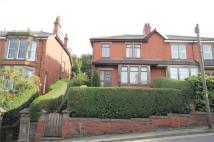 3 bed semi detached house in Station Road, Stanley...
