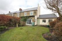 End of Terrace house for sale in Moor View Terrace...