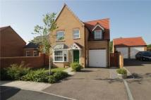 4 bedroom Detached house in Sunset View, Dipton...