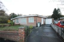 Bungalow in Westwood Close...