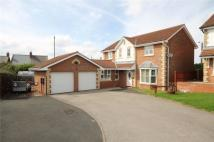 4 bed Detached property in Moorlands, Flint Hill...
