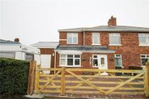 5 bedroom semi detached property in Hazel Grove, Burnopfield...
