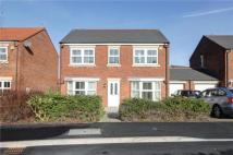 4 bed Detached property in Orchard Grove, Kip Hill...