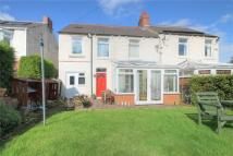 4 bedroom semi detached property for sale in The Avenue, Greencroft...