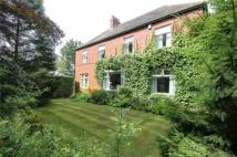Detached property for sale in Plunkett Road, Dipton...