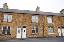 2 bedroom Terraced property for sale in Syke Road, Burnopfield...
