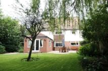 Detached property for sale in North Lodge...