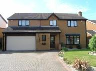 Detached property for sale in Bellerby Drive, Ouston...