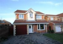 4 bed Detached house in Lesbury Close...
