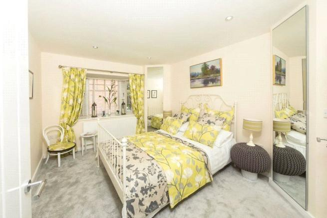 Showhouse Bedroom 1
