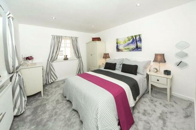 Showhosue Bedroom 2