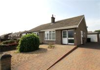 2 bed Bungalow in Tamerton Drive...