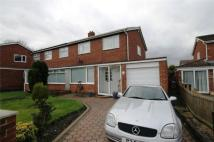 3 bedroom semi detached house in Aberdeen, Ouston...