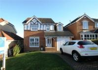 4 bedroom Detached property for sale in Clover Hill...