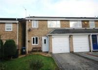 End of Terrace property in Penhill Close, Ouston...