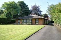 Bungalow in North Lodge...