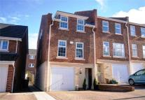 4 bedroom End of Terrace property for sale in West Farm...