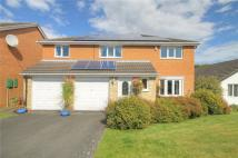 4 bed Detached property for sale in Bellerby Drive, Ouston...