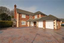 5 bed Detached house for sale in Bramhall Drive...