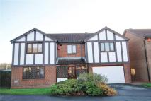 6 bed Detached home in Setting Stones...