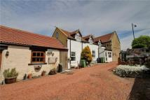 4 bed Detached house in Houghton Road, Newbottle...