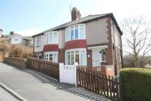 2 bedroom semi detached property for sale in Newstead Rise...