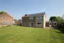 5 bedroom Detached home for sale in Benfield Close...