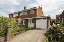 3 bedroom semi detached house in Cumberland Road...
