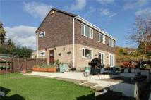 4 bedroom Detached property for sale in Aintree Drive...