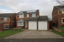 4 bed Detached property in Castlehills, Castleside...