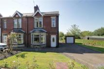 2 bedroom semi detached house for sale in Queens Road...