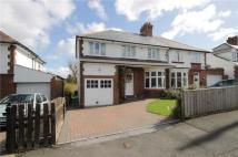 4 bedroom semi detached house in Ashfield, Shotley Bridge...