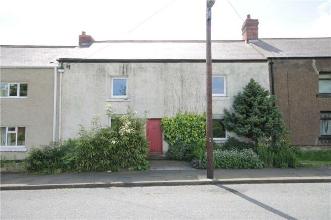 Properties For Sale At Bradley Cottages Leadgate