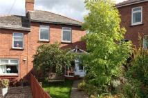 2 bedroom semi detached home for sale in Moorland Crescent...