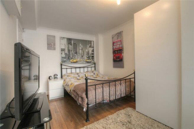 Bedroom 4 / Office