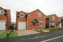 Detached property for sale in Hillgarth, Castleside...