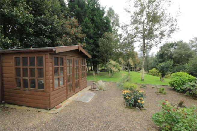Summerhouse Area