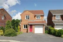 Detached house for sale in Hallgarth, Derwent View...