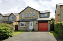 4 bedroom Detached property in Highsteads, Medomsley...