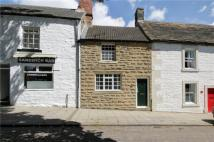 Terraced property in Front Street, Lanchester...