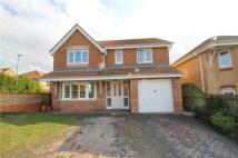 4 bedroom Detached home in Langdon Close...