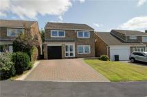 4 bed Detached home for sale in Sherwood Close...