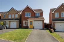 3 bed Detached house in Grassholme Close...