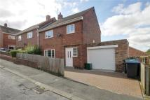semi detached property in York Place, Moorside...